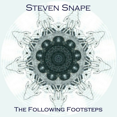 Steven Snape - 08 The Following Footsteps