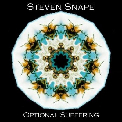 Steven Snape - 11 Optional Suffering