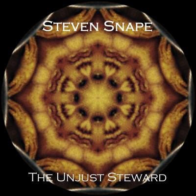 Steven Snape - 12 The Unjust Steward