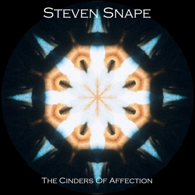 Steven Snape - 13 The Cinders Of Affection