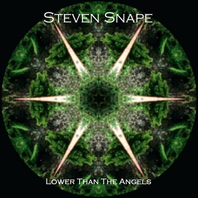 Steven Snape - 14 Lower Than The Angels