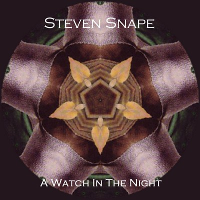 Steven Snape - 16 A Watch In The Night