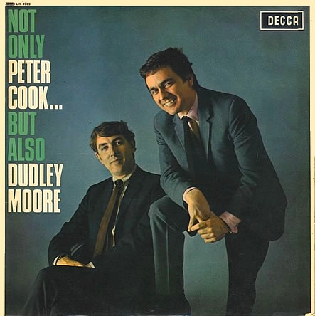 Cook P Moore D - Not Only But Also (Vinyl!)