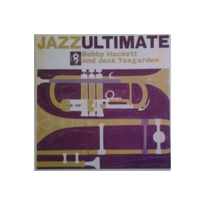 Hackett B & Teagarden - Jazz Ultimate (Vinyl!)