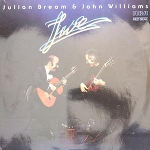 Bream & Williams - Live Double (Vinyl!)