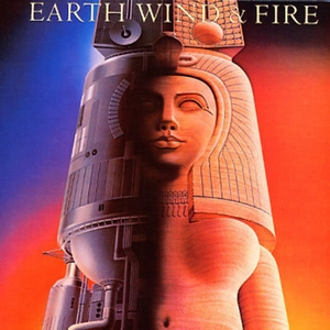 Earth Wind & Fire - Raise (Vinyl!)