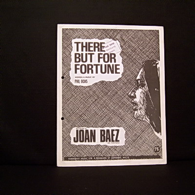 Baez Joan - There But For Fortune