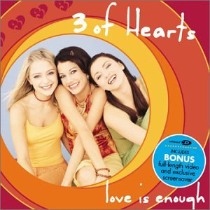 3 Of Hearts - Love Is Enough