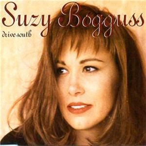 Bogguss Suzy - Drive South