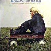 Fairchild Barbara - Kid Stuff (Vinyl!)