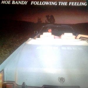 Bandy Moe - Following The Feeling DEMO (Vinyl!)