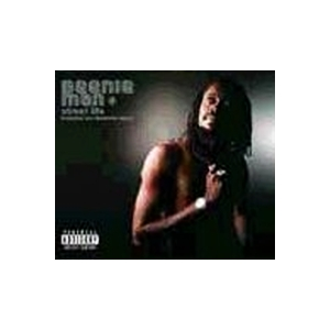 BEENIE MAN - Street Life CD 2 - CD single