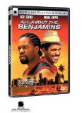 Ice Cube - All About The Benjamins DVD