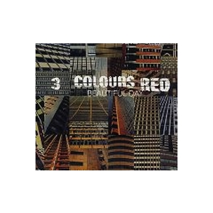 3 Colours Red - Beautiful Day CD 1