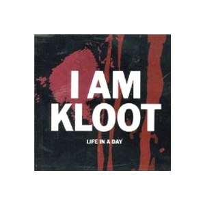 I Am Kloot - Life In A Day CD 2