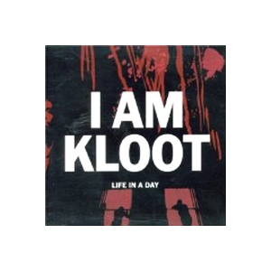 I Am Kloot - Life In A Day CD 1