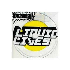 Hadouken - Liquid Lives