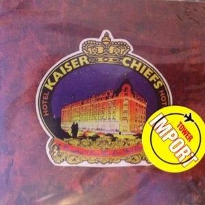 Kaiser Chiefs - Everyday I Love You Less 2