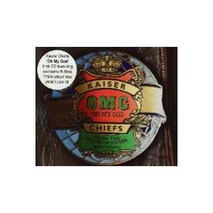 Kaiser Chiefs - Oh My God CD 1
