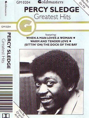 Percy Sledge Greatest Hits Records Lps Vinyl And Cds