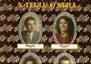Y Teulu O'neill - Y Teulu O'neill (Vinyl!)
