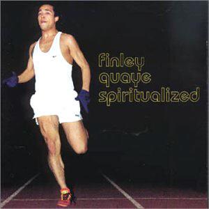 Quaye Finley - Spiritualized CD 1