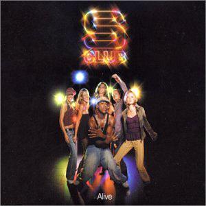 S-Club 7 - Alive CD 1