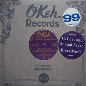 G Love & Special Sauce - Blues Music