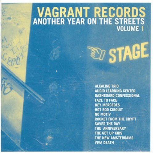 Vagrant Records - Another Year On The Street 1