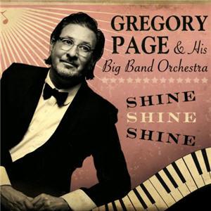 Page Gregory - Shine, Shine, Shine