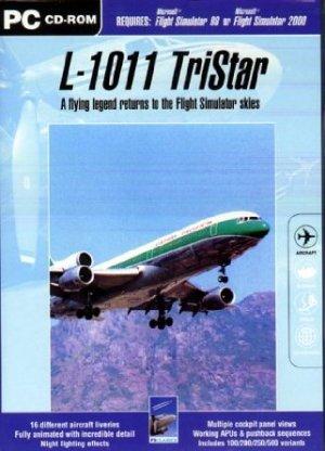 L-1011 Tristar - L-1011 Tristar (Pc (Video Game!))