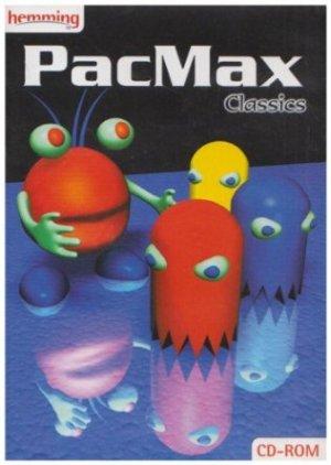 Pacmax Classics - Pacmax Classics (Pc (Video Game!))