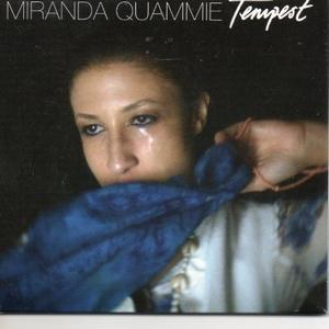 Quammie Miranda - Tempest
