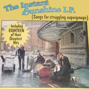 Instant Sunshine - Instant Sunshine Lp (Vinyl!)