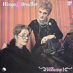 Hinge & Bracket - Volume 1 (Vinyl!)