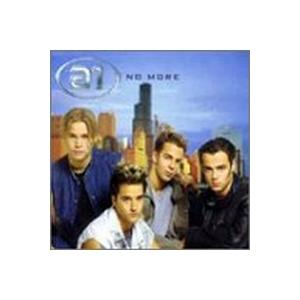 A1 - No More (CD 2)