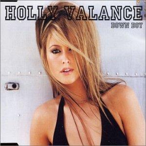 Valance Holly - Down Boy (CD 2)