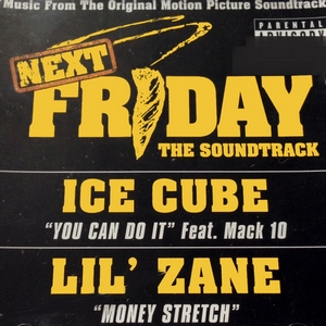 Ice Cube - You Can Do It (Next Friday)