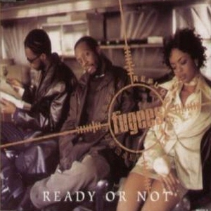 Fugees Ready Or Not Records Lps Vinyl And Cds Musicstack