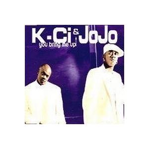 K Ci & Jojo - You Bring Me Up