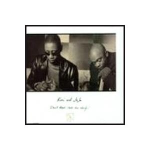 K-Ci & Jojo - Dont Rush (CD 1)