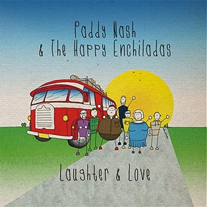Paddy Nash - Laughter & Love