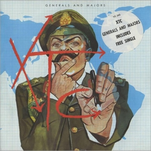 Xtc - Generals And Majors (Vinyl!)