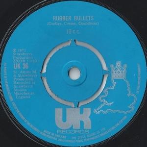 10cc - Rubber Bullets (Vinyl!)