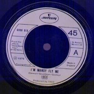 10cc - I'm Mandy Fly Me (Vinyl!)