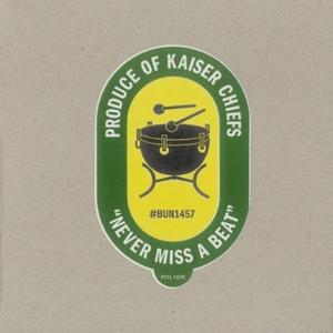 Kaiser Chiefs - Never Miss A Beat (Vinyl!)
