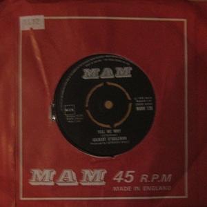 O'sullivan Gilbert - You Are You (Vinyl!)