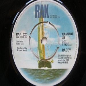 Racey - Runaround Sue (Vinyl!)