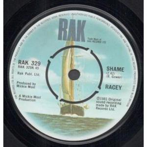 Racey - Shame (Vinyl!)