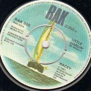 Racey - Little Darlin (Vinyl!)
